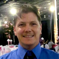 Scott Fredeman, Chief Production Manager